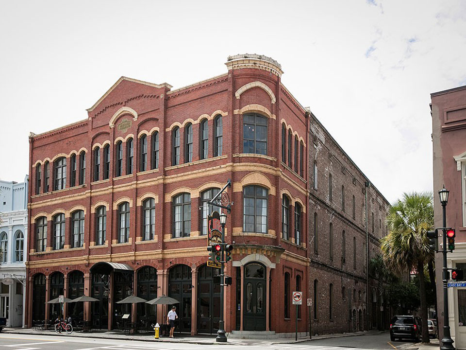 Heights Equities, 161 East Bay St. Charleston, SC