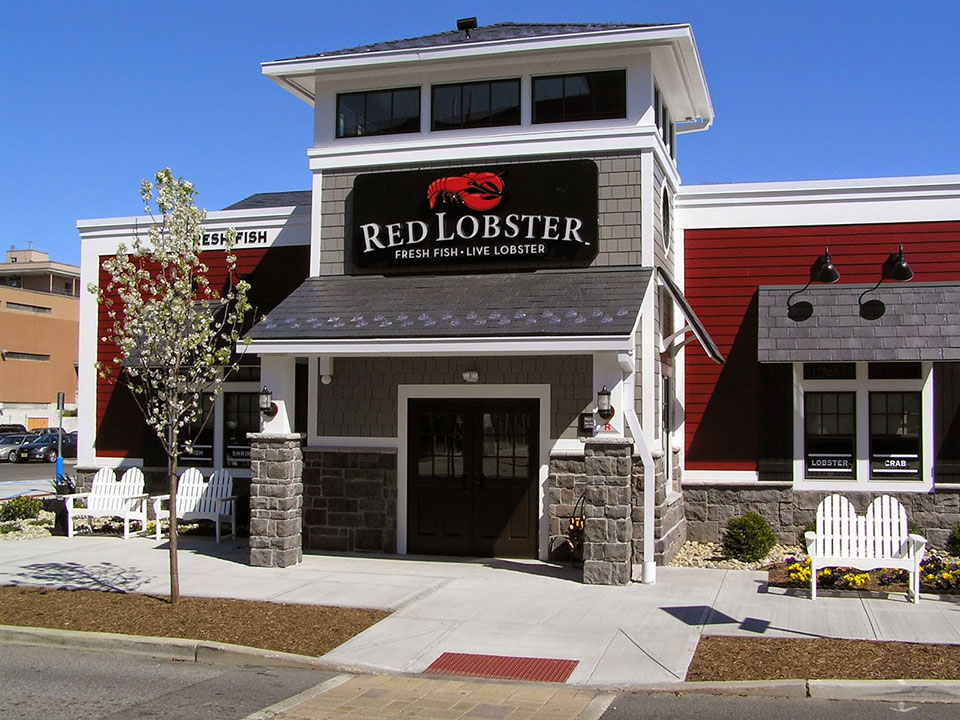 Red Lobster Restaurants